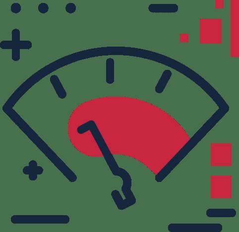 Service audit et stratégie pictogramme