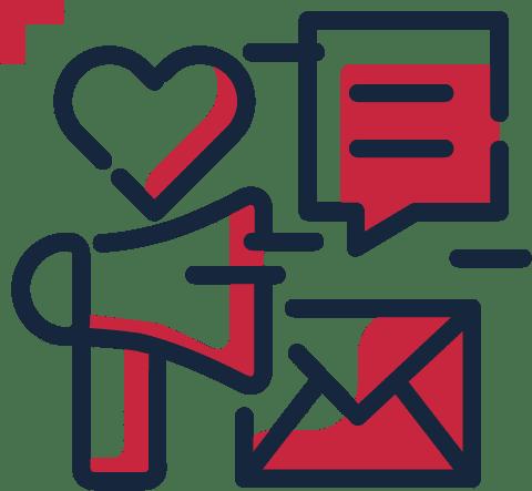service site internet pictogramme